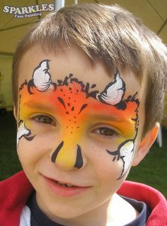 Face Painting London – Sparkles Face painting – Facepainter, Facepainters, Facepainting | Boys Gallery