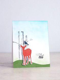 CARD SKETCH #44