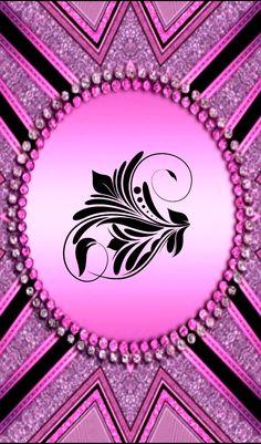 Purple Love, Shades Of Purple, Pink, Bling Wallpaper, Purple Wallpaper, Iphone Wallpapers, Wallpaper Backgrounds, Desktop, Unicorn And Fairies