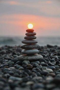 Sonnenmeditation