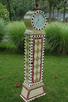 Once Upon A Time  by madteapartyfurniture, via Flickr