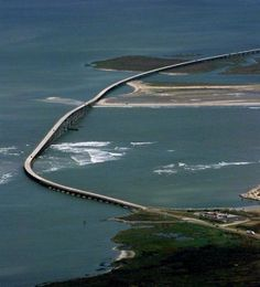 Bonner Bridge, better known as the Oregon Inlet Bridge or to locals as Hammer Bridge. They say you should carry an hammer in your vehicle whenever you cross it in case it collapses. It is the gateway to southern parts of OBX(Rodanthe, Hatteras, & Ocracoke)