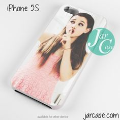 Ariana_Grande Phone case for iPhone 4/4s/5/5c/5s/6/6 plus