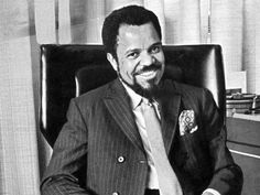Berry Gordy, Jr. is an American record producer, and the founder of the Motown record label, as well as its many subsidiaries.