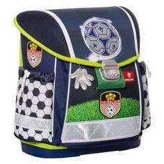 a91c05f4cbe 1400  Školní batoh BELMIL Football Club 403-13