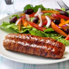 Easy Homemade Chorizo Sausage - with or without casings. - Rock Recipes