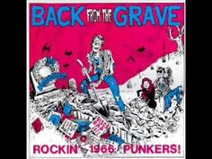 back from the grave vol. Halloween Playlist, Find Music, Music Online, Pictures Online, Sounds Great, Music Pictures, Record Collection, 40th Anniversary, Various Artists