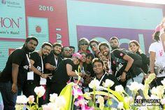 Pinkathon 2016 - Bangalore | Enthusionz | Digital Marketing Company in Bangalore | Digital Media Company