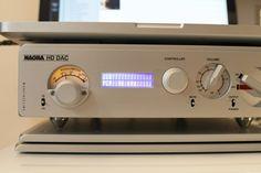 HD DAC
