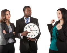 Chronically Late? Adult ADHD Time Management Tips - Why ADHD adults are usually late and how to improve your time management skills so you'll be on time, every time. By Michele Novotni, Ph.D. and Kathleen Nadeau, Ph.D. 10 page slideshow.
