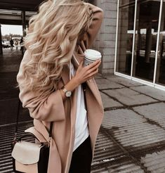 Image about girl in Fashion 👑 Clothes💎Outfit by ♡ann. Look Fashion, Autumn Fashion, 90s Fashion, Girl Fashion, Fashion Styles, Fashion Hair, Fashion Pics, Cheap Fashion, Fashion Clothes