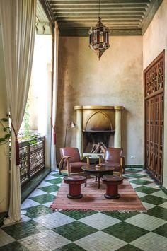 Riad El Fenn Marrakech
