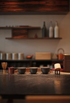 Inspiring Japanese Kitchen Style - My Little Think Japanese Kitchen, Japanese House, Japanese Interior, Japanese Design, Japanese Style, Tea Culture, Japanese Tea Ceremony, Coffee Photography, Amazing Photography