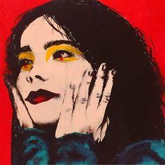 @bjork #Bjork #Björk #VenusasaBoy #Debut #Post #Homogenic #Art #popart #artist #moma #dj #rockmusic #alternativemusic #punk #icon #legendary #musician #beautiful #artistic #fanart #bigtimeSensuality # by thetriumphofaheart_ https://www.instagram.com/p/BCZY5VUMS_L/ #jonnyexistence #music