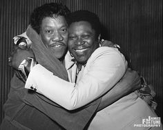Bobby Blue Bland and BB KIng