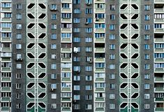 soviet geometry #architecture #kiev