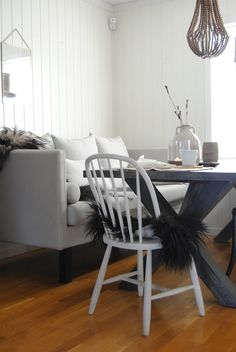 Blogg Home and Cottage: Nyt helgefrokosten