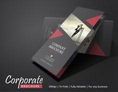 interior design brochure - Interior Design Brochure emplate by Innovative Design, via ...