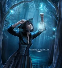 Fairy wonder