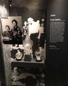 Sempo Sugihara Remembered Here