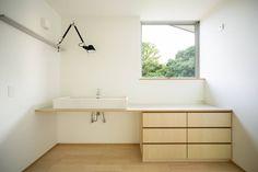 House in Odaka / Shinobu Ichihara Architects