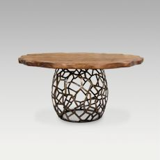 APIS Dining Table by BRABBU