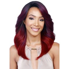 Bobbi Boss BOSS WIG Synthetic Series M946 Tymie