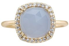 Established in Petra Bettjeman Jewellery was started as a way to create original New Zealand made jewellery from the highest quality materials. Gia Certified Diamonds, Cushion Ring, Blue Chalcedony, Petra, Gold Rings, Jewelry Making, Rose Gold, Jewellery, Jewels