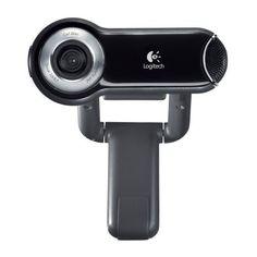 Webcams by Logitech http://ift.tt/1T8Nubi