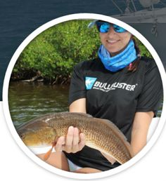 Gulf Coast Redfish