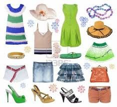 How to Go Green with Clothing This Summer