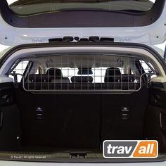 Travall Volkswagen TIGUAN Dog Guard 2016-current Originale Guard TDG1486