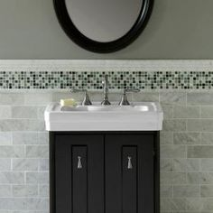 Jeffrey Court Carrara 3 in. x 6 in. x 8 mm Honed Marble Wall Tile (8-Pack) 99090 at The Home Depot - Mobile