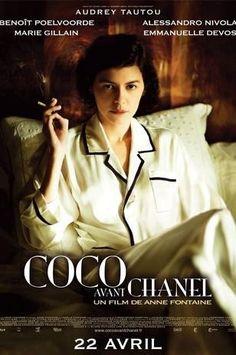 El filme de Anne Fontaine fue censurada en Francia porque la actriz protagonista aparecía fumando, lo que atentaba contra las leyes de publicidad Francesa. - See more at: http://culturacolectiva.com/la-censura-en-los-carteles-cinematograficos/#sthash.mFE4bg9u.dpuf