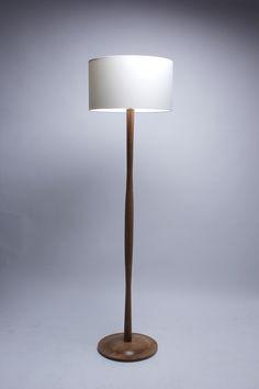 table & floor lamps | Handmade wooden table lamps, floor lamps, wooden kitchenware