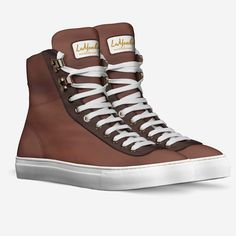 huge selection of 61afe 3a097 LaMonki Polar High Tops Sneakers-  released 1 2019