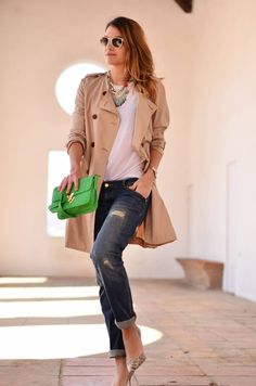 obsessed with this girls style!  casual yet chic!  My Daily Style | stylelovely.com