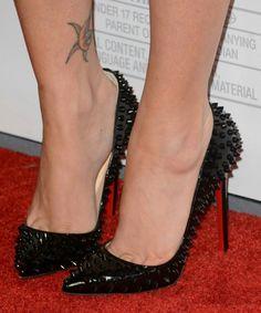 http://www.heelscartel.com - Daily heels and foot fashion #heels #stilletos #shoes #louboutin #footwear #pumps #feet #foot #shoeaddiction #fashion