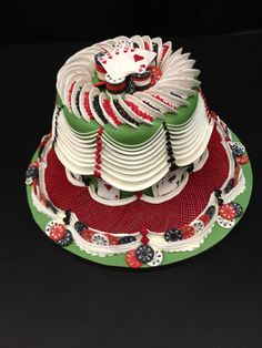 from the International Cake Exploration Societé 2012 show in Reno NV http://ices.org/