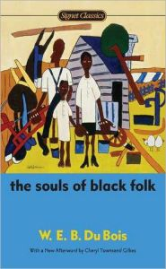 The Souls of Black Folk - EyeSeeMe African American Children's Bookstore