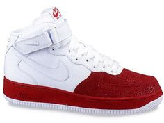 Nike Air Force One...i like these :)))