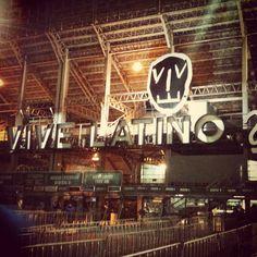 Vive Latino