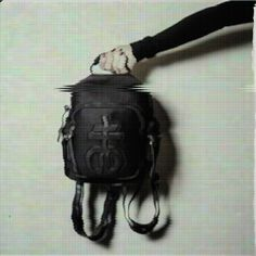 Drop Dead - Shadow Hunt Backpack - Drop Dead Post Xmas Wishlist