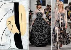 picasso inspired fashion - Google Search
