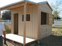 images for goat houses - Google Search