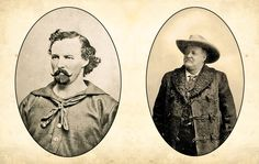 "Jack Stilwell is shown in his prime, above left, as a scout. The 1893 photo of Jack, above right, was taken when he was elected police judge of El Reno, Oklahoma. He likely earned his nickname ""Comanche Jack"" as early as 1877, while serving as court interpreter, in all cases dealing with Comanches, for Judge Isaac Parker at the Western District of Arkansas that oversaw the Indian Territory."