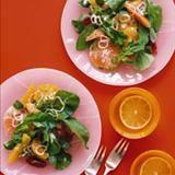 Jicama and Orange Salad with Citrus-Cumin Vinaigrette | Healthy living ...