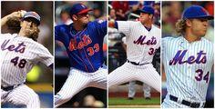 Repetirán los Mets como campeones de la Liga Nacional?