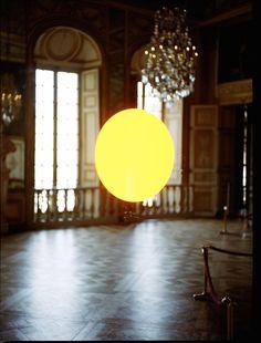 Olafur Eliasson - Versailles - Marion Berrin - 04