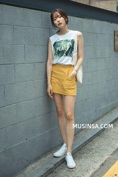 Korean Street Fashion   Official Korean Fashion                              …